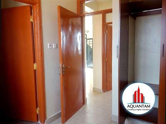 2 bedroom apartment for rent in Ruiru image 3