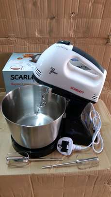 Hand mixer machine