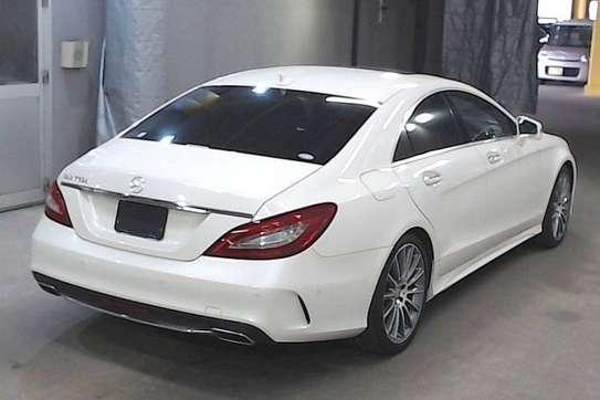 Mercedes-Benz CLS image 4