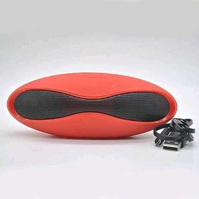 Mini Rugby Speaker image 1