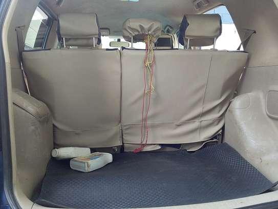 Rain Car seat covers image 3