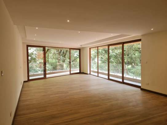 4 bedroom apartment for rent in Karura image 2