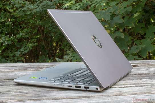 "Hp pavilion 14"" with nvidia graphics on offer image 2"