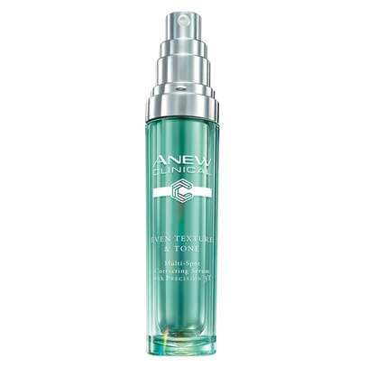 Anew Clinical Even Texture & Tone Multi Spot Correcting Serum image 2