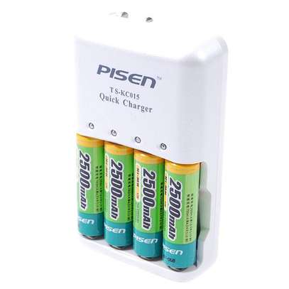 Pisen  Rechargeable Battery