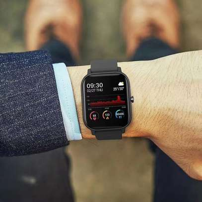Colmi Smart Fitness Watch Calls Sms Alerts image 3