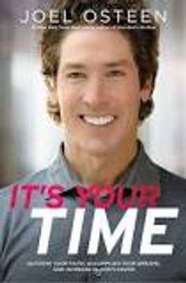 It's Your Time image 1