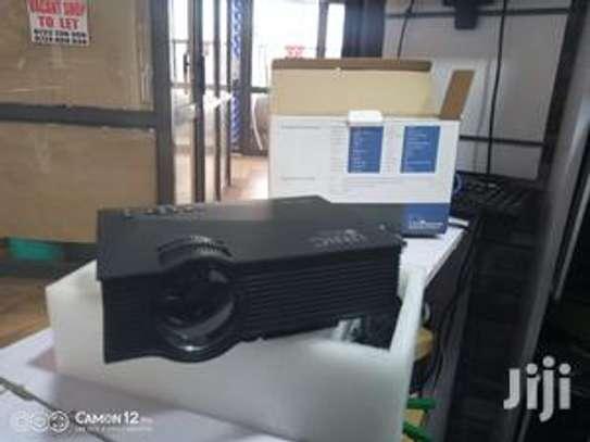 Mini Portable Projector image 1