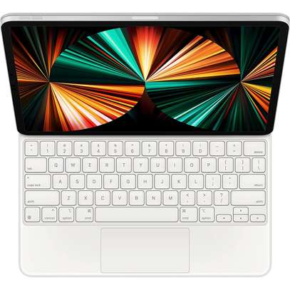 APPLE MAGIC KEYBOARD FOR IPAD PRO 11-INCH (3RD GENERATION) AND IPAD AIR (4TH GENERATION) image 2