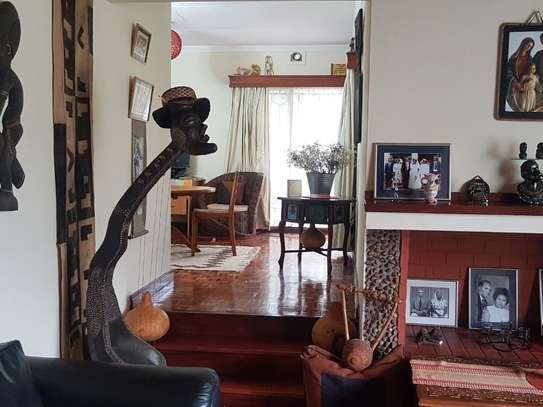 3 bedroom townhouse for rent in Lavington image 15