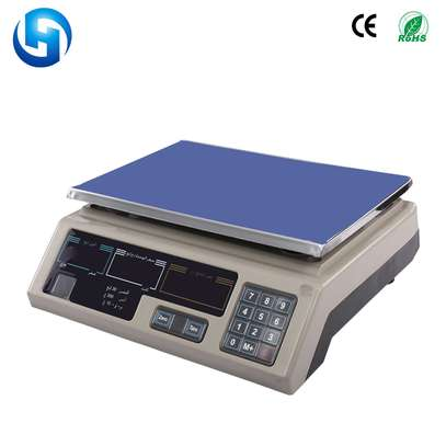 Generic Acs 30 Digital Weighing Scale image 1