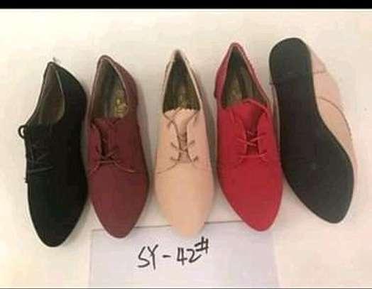 Flat shoes/dollshoes image 3