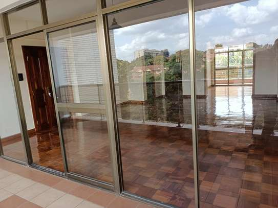 3 bedroom apartment for rent in Riara Road image 20