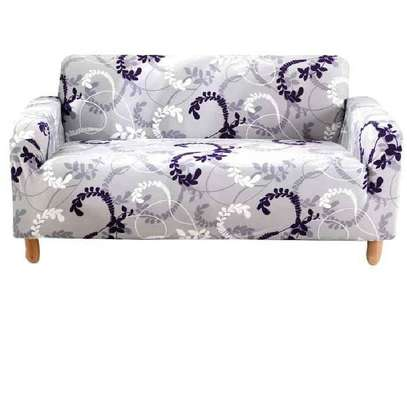 printed lively sofa covers image 1