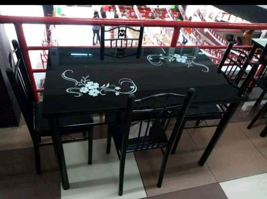 Dining table set d1