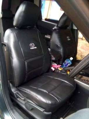 New Made Car Seat Covers image 10