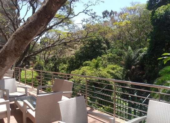 3 bedroom apartment for rent in Muthaiga Area image 18