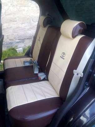 Komarock Car Seat Covers image 6