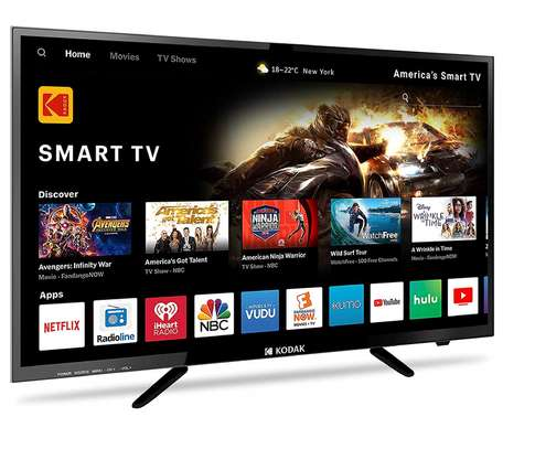 Hisense Tv 50'' Class Smart Digital 4K LED TV image 2