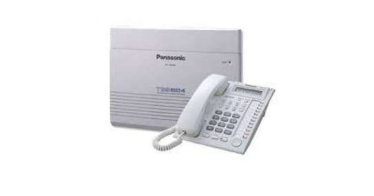 Office Telephones and PBX. image 1