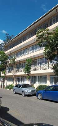 1 bedroom apartment for rent in Kilimani image 11