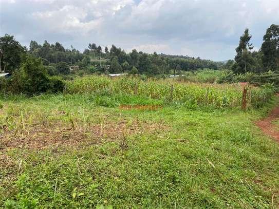 Kikuyu Town - Residential Land, Land image 13