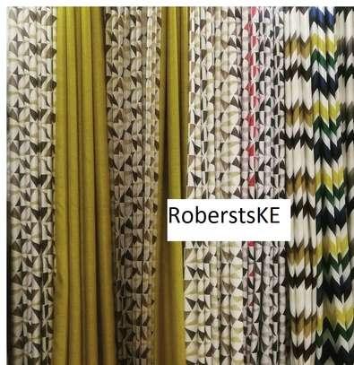 elegant curtain image 1