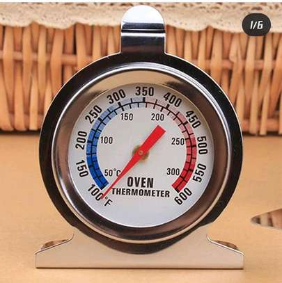 Oven thermometer image 1