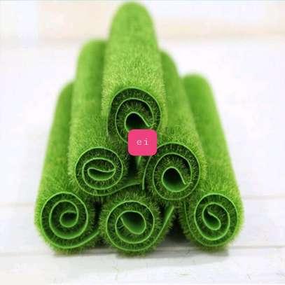 GREEN GRASS CARPETS image 2