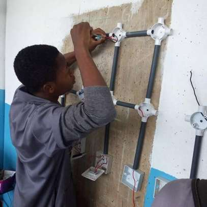 Emergency Electrician Services/24/7 Emergency Service Nairobi image 6