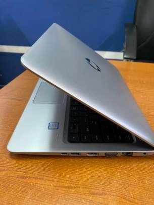 """HP EliteBook 820 G3 13"""" FHD Display - Intel Core i5-6300U 2.4GHz - 8GB DDR4 RAM - 500 GB HDD- Webcam - USB-C - Windows 10 Pro 64bit image 2"""