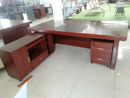 Office  table _2m