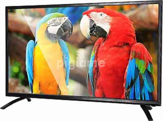 Nobel 43 inches digital smart android 4k tv plus free delivery image 1