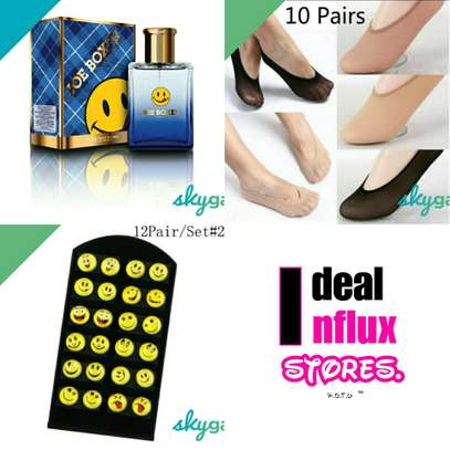 Ideal Influx Store image 16