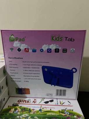 Tablet kids 16gb image 2
