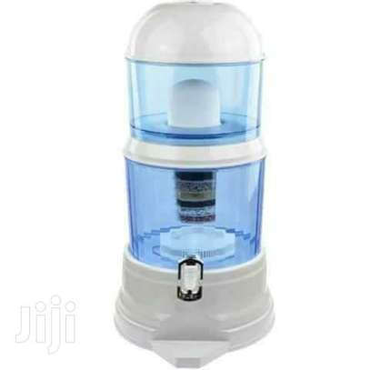 water purifier stand alone 20litres image 1