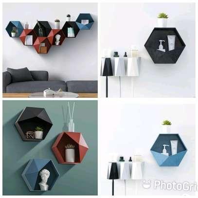 wall decor organizer image 1