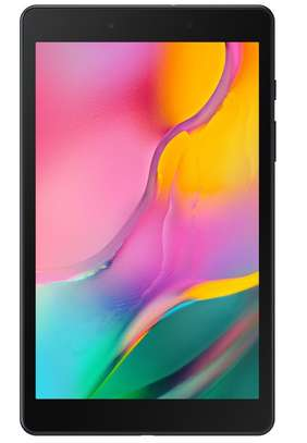 "Samsung Galaxy Tab A 8.0"" 32 GB WiFi Android 9.0 Tablet Black image 1"