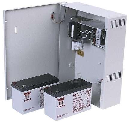 Intruder Alarm system Supplier and Installer in Kenya image 2