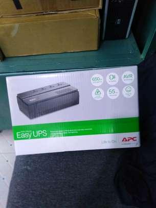 Apc ups 650 va image 1