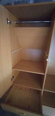 BEDROOM CLOSET image 3