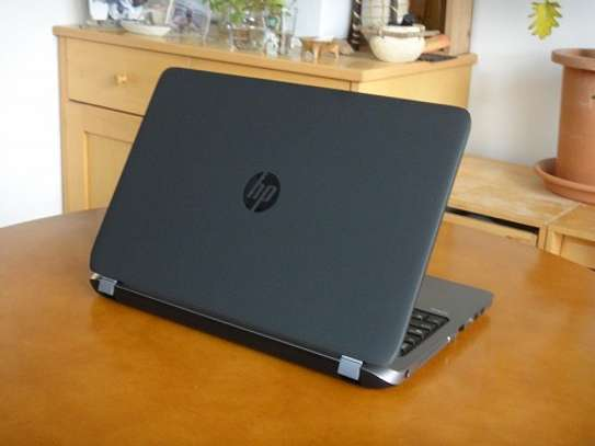Laptop HP pavilion image 1