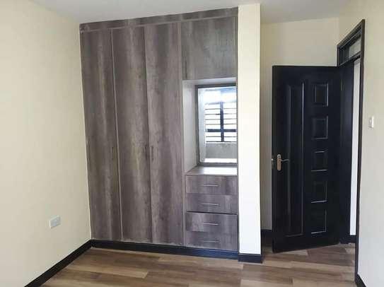 5 Bedroom Townhouse  To Let In Ruiru  varsityville  estate At KES 85K image 10
