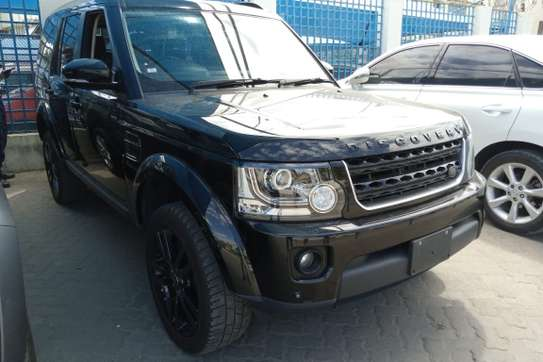 Land Rover Discovery 4 image 7