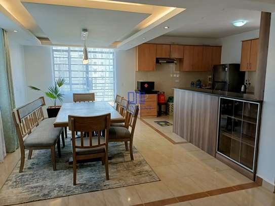 3 bedroom apartment for rent in Ruaka image 7