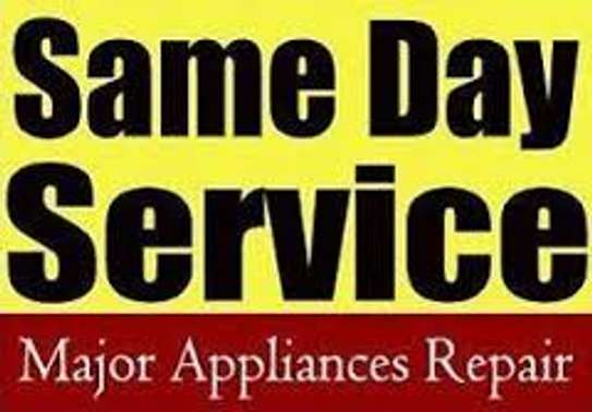 Appliance Repairs on Site 24/7 image 5