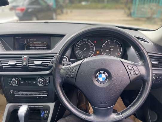 BMW X1 sDrive28i image 10