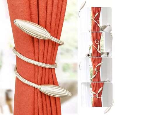 Decorative tie backs image 2