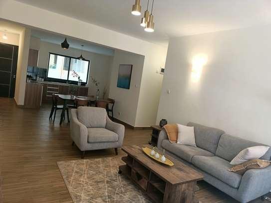 3 bedroom apartment for rent in Kiambu Road image 17