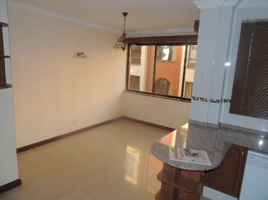 3 bedroom apartment for rent in Milimani image 5